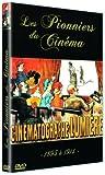 Les pionniers du cinema français