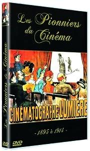 """Afficher """"Pionniers du cinéma : 1895-1914"""""""