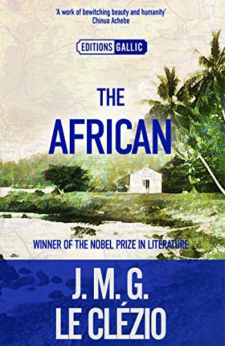 The African (English Edition)