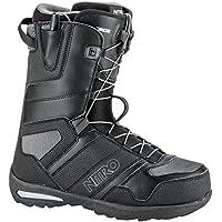 Nitro Snowboards Herren Vagabond TLS'18 Snowboard Boot