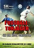Fußball-Torjäger - Sei der beste Goalgetter