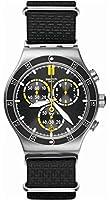 Watch Swatch Irony Chrono YVS422 ORANGE TEETH de Swatch