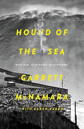 Hound Of The Sea por Garrett Mcnamara