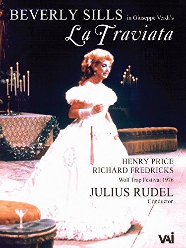 Beverly Sills in Giuseppe Verdi's La Traviata (English subtitled) [OV]