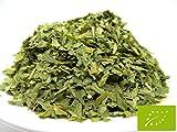 pikantum Bio Bärlauch geschnitten | 500g | getrocknet | für Pesto, Dips, Kräuterquark und -butter