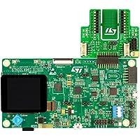 STM32by Sttm stm32l496g-disco Discovery con STM32L496AG MCU