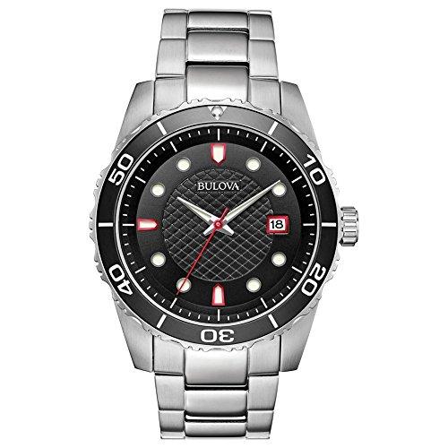 Bulova 98A195para hombre reloj deportivo