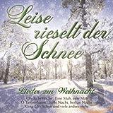 CD Leise rieselt der Schnee mit dem Joachim Kurzweg Orchester