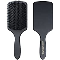 MadameParis – Miglior Spazzola sul Mercato – Testa di serie tra le spazzole. Spazzola piatta - Spazzola per Parrucchieri e Saloni di bellezza - Spazzola per capelli professionale