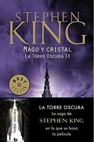 Descargar gratis Mago y cristal de Stephen King
