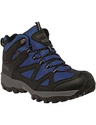 Regatta Gatlin Mid, Chaussures de Randonnée Hautes Homme
