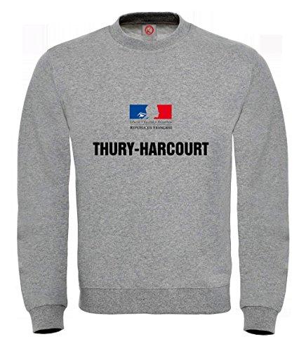 felpa-thury-harcourt-gray