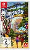 Roller Coaster Tycoon SWITCH [Import allemand]
