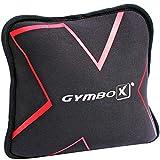 GYMBOX Sand-Pad,befüllt (6 Kilogramm), Sand Gewicht, Sandbag Neopren