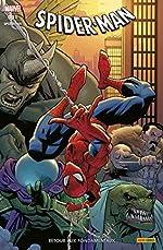 Spider-Man (fresh start) nº1 de David Williams