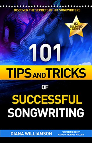 Music 1 project management e books diana williamsons 101 tips and tricks of successful songwriting pdf fandeluxe Image collections