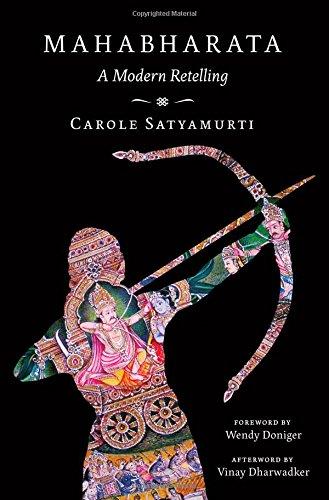 Mahabharata: A Modern Retelling por Carole Satyamurti