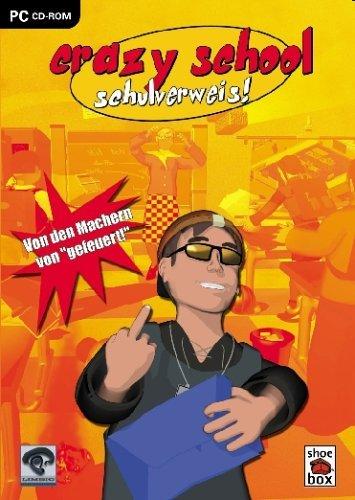 Preisvergleich Produktbild Crazy School - Schulverweis!