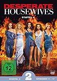 Desperate Housewives - Staffel 4, Teil 2 [2 DVDs]