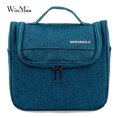 Zoom IMG-1 winmax beauty case blu xwwb4