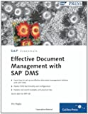 Effective Document Management with SAP DMS (SAP PRESS: englisch)