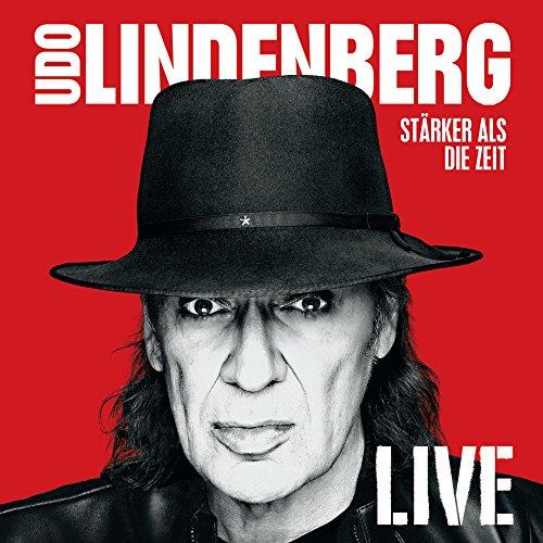 Stärker Als Die Zeit Live (Del...
