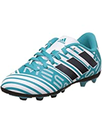 online store fa36b 1bfed Adidas Nemeziz Messi 74 FxG J, Scarpe per Allenamento Calcio Bambino
