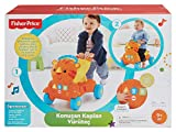 Fisher-Price Mickey Mouse Fix 'n Fun Garage Ersatz Figuren Mickey Auto Stuhl