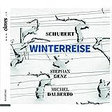 Schubert Winterreise, d. 911
