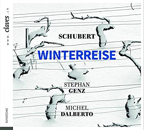 Schubert Winterreise, d.