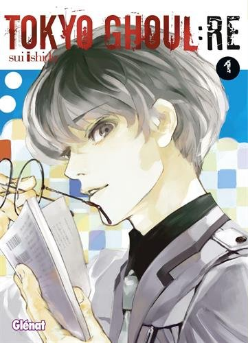 Tokyo Ghoul:RE Edition simple Tome 1