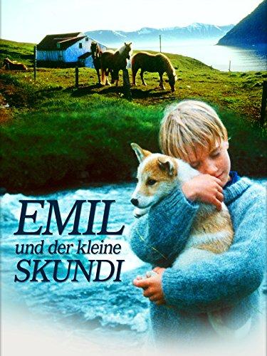 Emil und der kleine Skundi (Fahrrad Tragen)