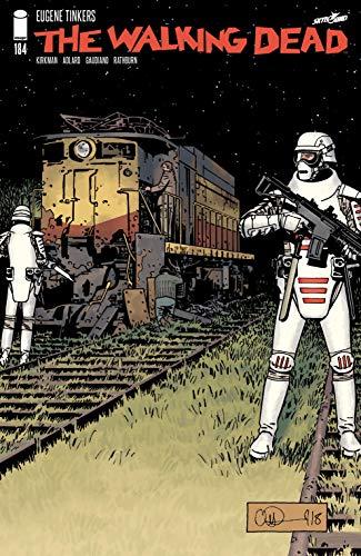 The Walking Dead #184 (English Edition) por Robert Kirkman