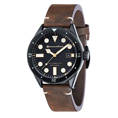 Spinnaker Herren-Armbanduhr SP-5033-02