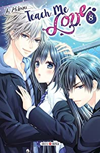 Teach me Love Edition simple Tome 8