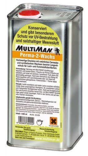 multiman-perma-2-wachs-1-l