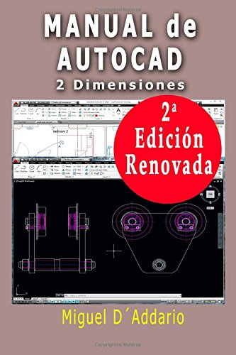 Manual de Autocad: 2 Dimensiones