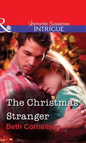 Christmas Cover-up (Mills & Boon Intrigue)