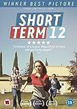 Short Term 12 [DVD] by Brie Larson