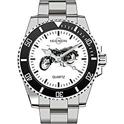 Kiesenberg ® Uhr 2378 mit Motiv BMW R69