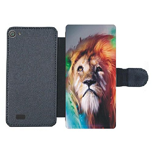 Mobilefreak Flip Cover for Panasonic Eluga Icon 2