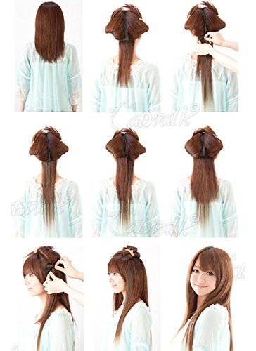 8-Piece-18-Cilps-Clip-in-Hair-Extensions-Full-Head-17-inches-Curly-Hair-Extension