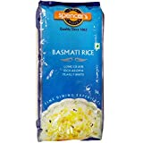 #6: Spencer's Rice - Basmati, 1kg Pouch