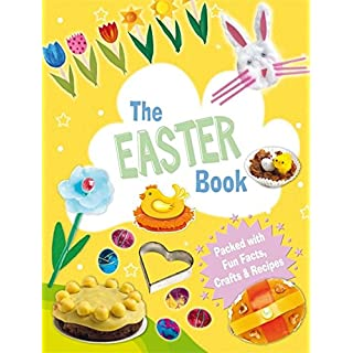 The Easter Book (One Shot)