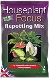 Houseplant Focus Repotting Mix 2 Litre