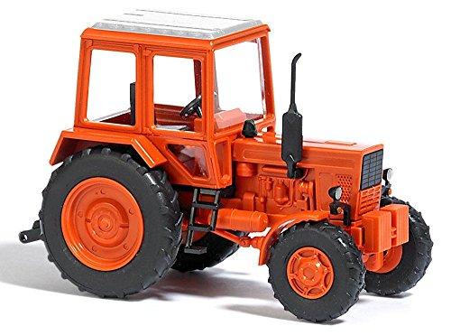 Busch H0 Belarus MTS 82 Rot