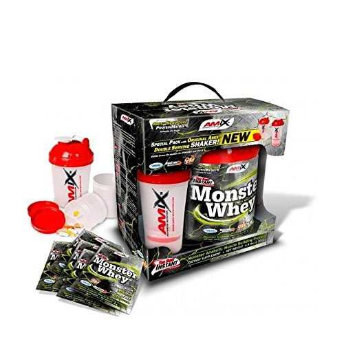 Amix-Anabolic-Monster-Whey-Lime-Yoghurt-with-Monster-Shaker-Food-Supplement