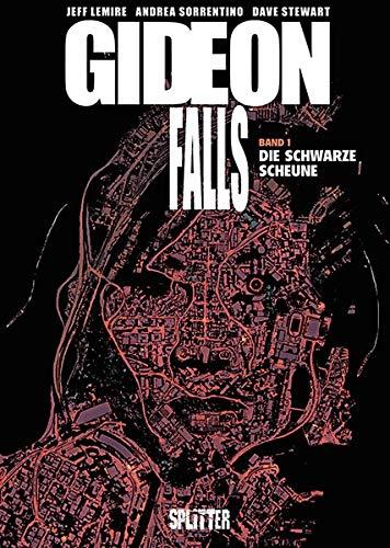 Gideon Falls. Band 1: Die Schwarze Scheune