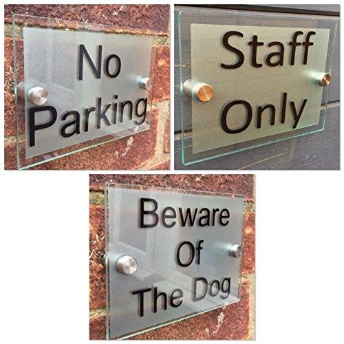 plaque-moderne-maison-de-texte-de-votre-choix-nom-plaque-bureau-signes-no-parking