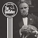 The Godfather Official 2016 Calendar by Pyramid International (2015-08-01)